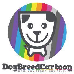 DogBreedCartoon