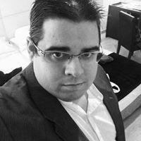 Daniel Manzano Ruano