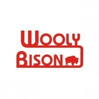 Wooly Bison