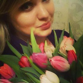 Евтушенко Яна Андреевна