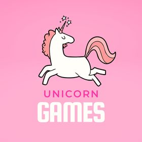 Unicorn Games Channel