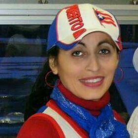 Migdalia Gomez