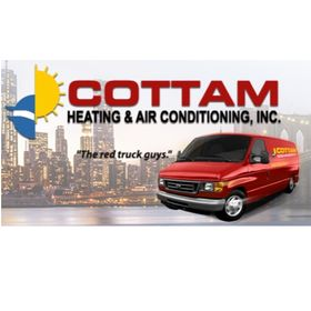 Cottam Heating & Air Conditioning