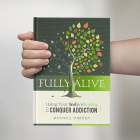 Fully Alive Book