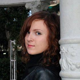 Tania Yauseichyk
