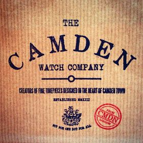 The Camden Watch Company