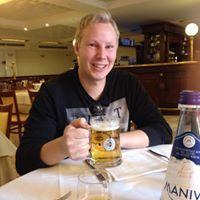 Tero Oravasaari