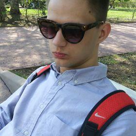 Boris Fadyushin