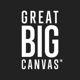 Great BIG Canvas