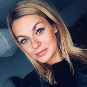 Anna Baricz