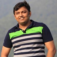 Sujith Krishna
