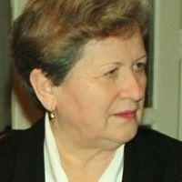 Mária Lőrinczy