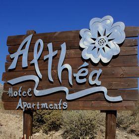 Althea Boutique Hotel