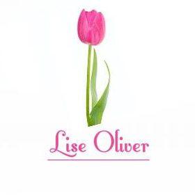 006781df320d6 Lise Oliver (ecalobrizi) no Pinterest