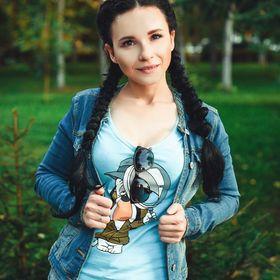 Nadezhda Kulagina