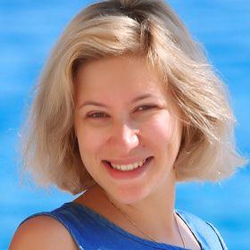 Anna Anoshkina