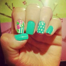 Nails & Makeup Art