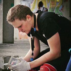 Евгений Олегович