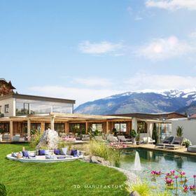 Sporthotel Alpenblick Zell am See