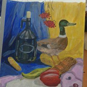 Я Художник Алина
