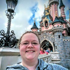 Miranda Williams | Travel Planner & Disney Blogger