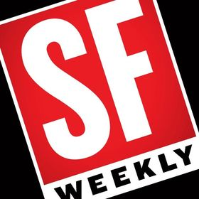 SF Weekly (sfweekly) on Pinterest