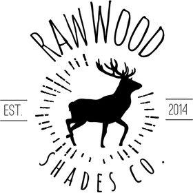 RawWood Shades Company