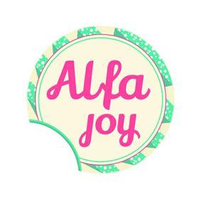 Alfajoy