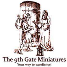 9th Gate Miniatures