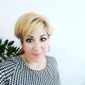 Eftichia Argyropoulou