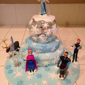 Jassie's cakepops Creations