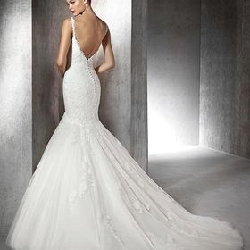 Tomorrows Bridal & Menswear