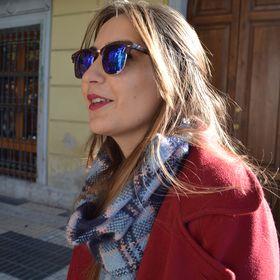 Cristina Bernal