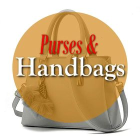 Purses Wholesale