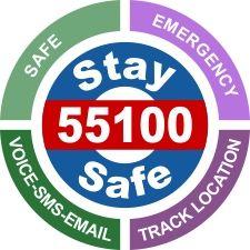 55100 Emergency Alerts