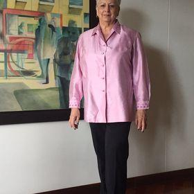 Maria Eugenia Velez