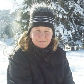 Nadine Ober