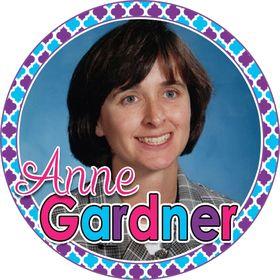 Anne Gardner, NBCT