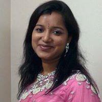Jyoti Rastogi