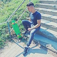 Ionut Daniel