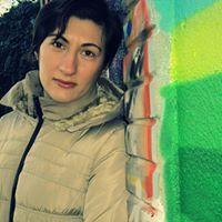 Cristina Stoicea