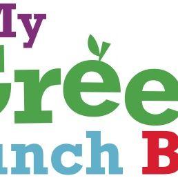 My Green Lunch Box