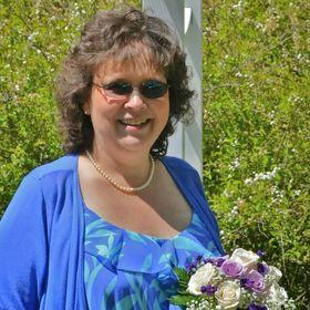 Step Into Enchanted Gardens w.Barbara Keen