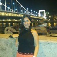 Christina Sfairopoulou
