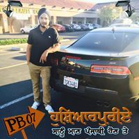 Binder Singh