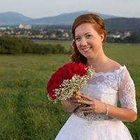Kristýna Tošenovská