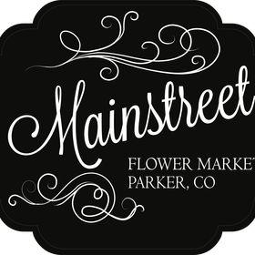 Mainstreet Flower Market