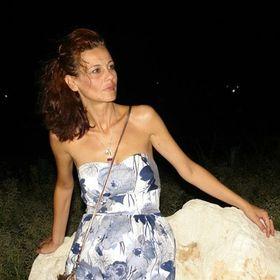 Chryssa Tsountali