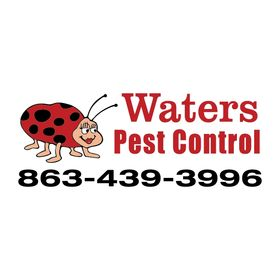 Waters Pest Control