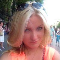 Ksenia Kukushkina